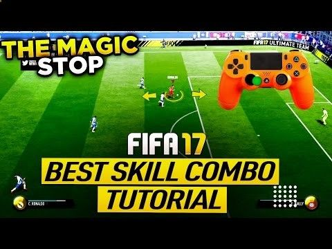 Wwwfifa Planetc Fifa 17 The Magic Stop Tutorial Most