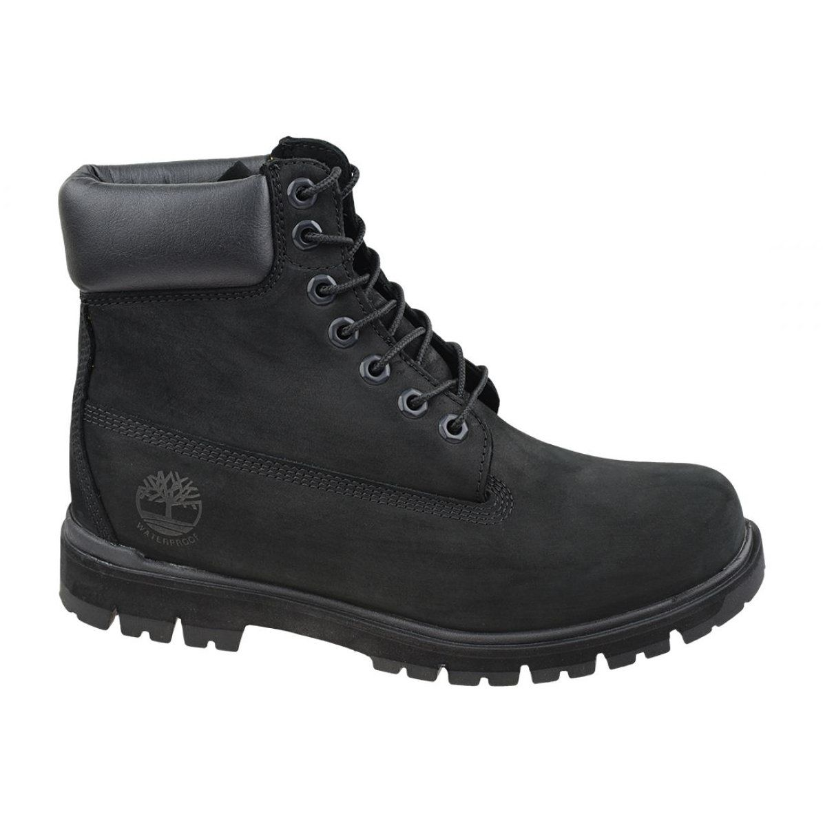 Buty Timberland Radford 6 In Boot Wp M A1ji2 Czarne Timberlands Shoes Boots Black Shoes