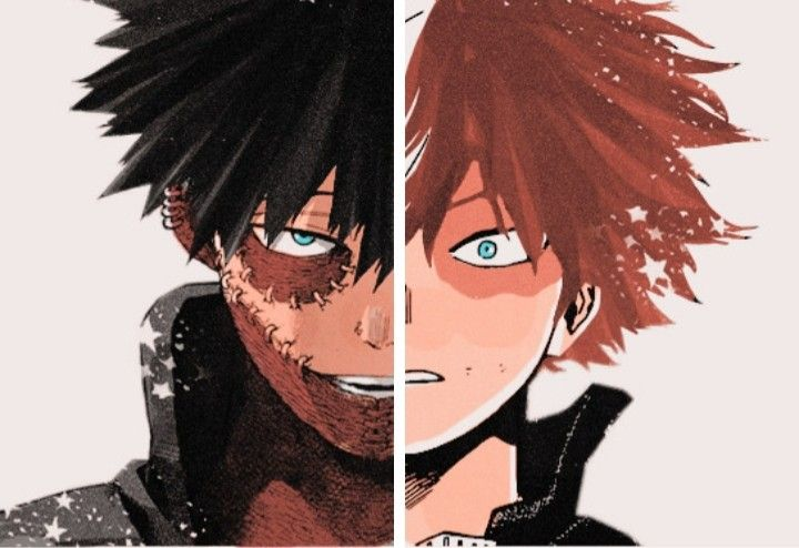 At this rate, it would be more surprising if Dabi is not a ...