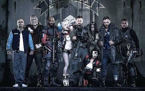 Suicide Squad İncelemesi: O Kadar Da Kötü Değil!