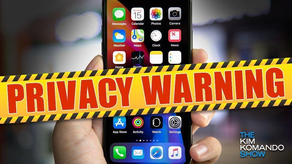 how to trust an app on iphone ios 14.4