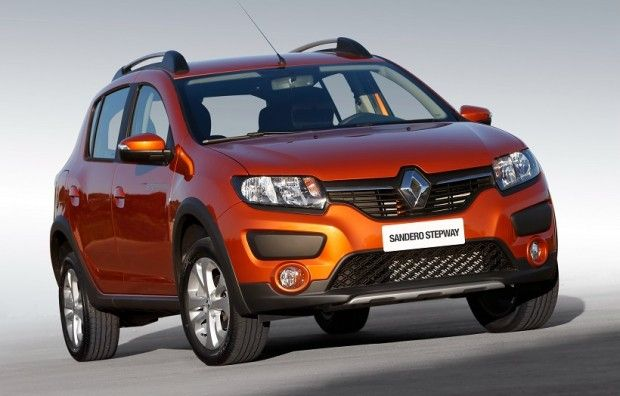 renault stepway 2018. brilliant 2018 new price release 2016 renault sandero stepway review front view model to renault stepway 2018