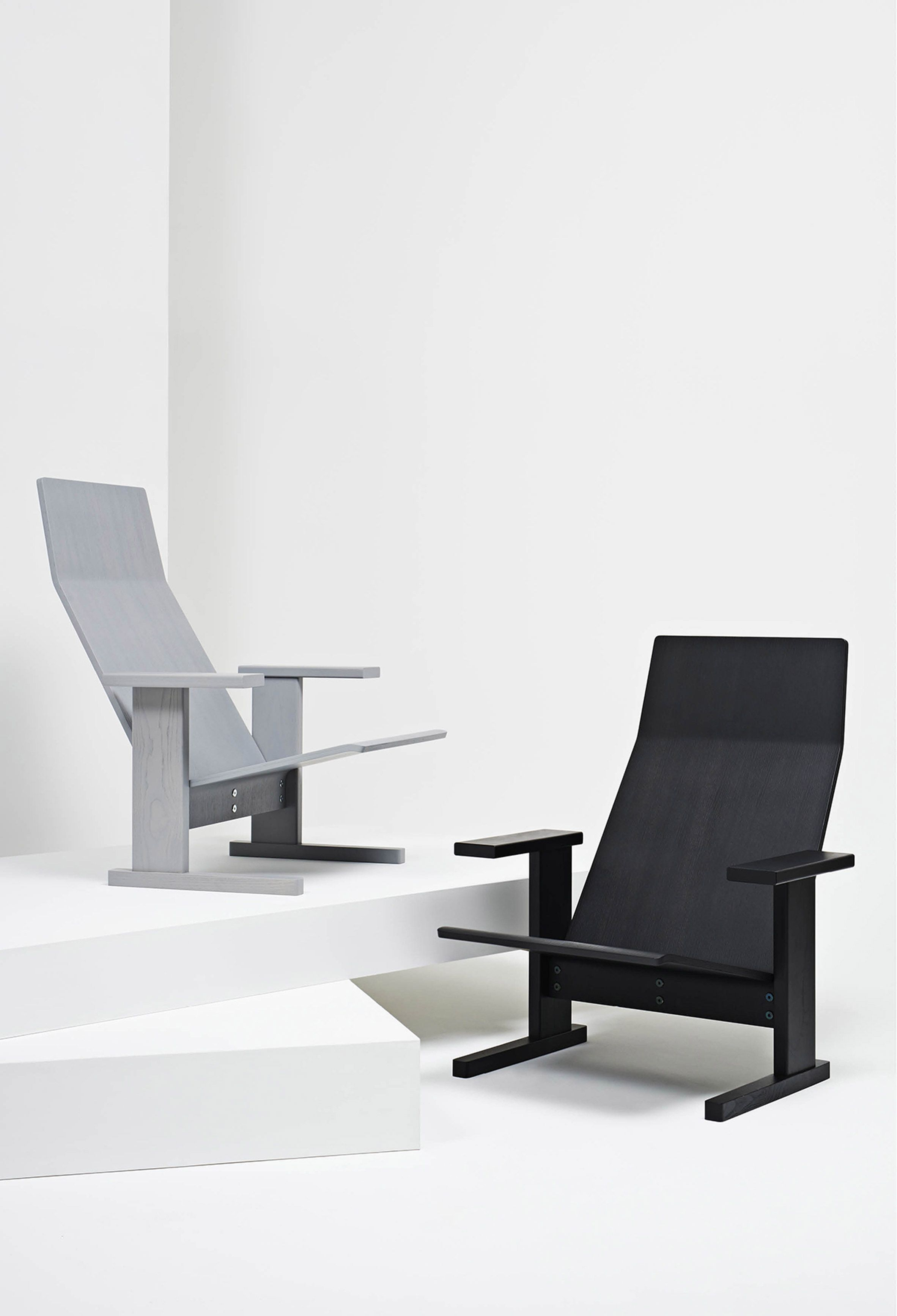 Quindici Seat By Bouroullec Brothers For Mattiazzi Furniture Outdoor Furniture Design Furniture Design