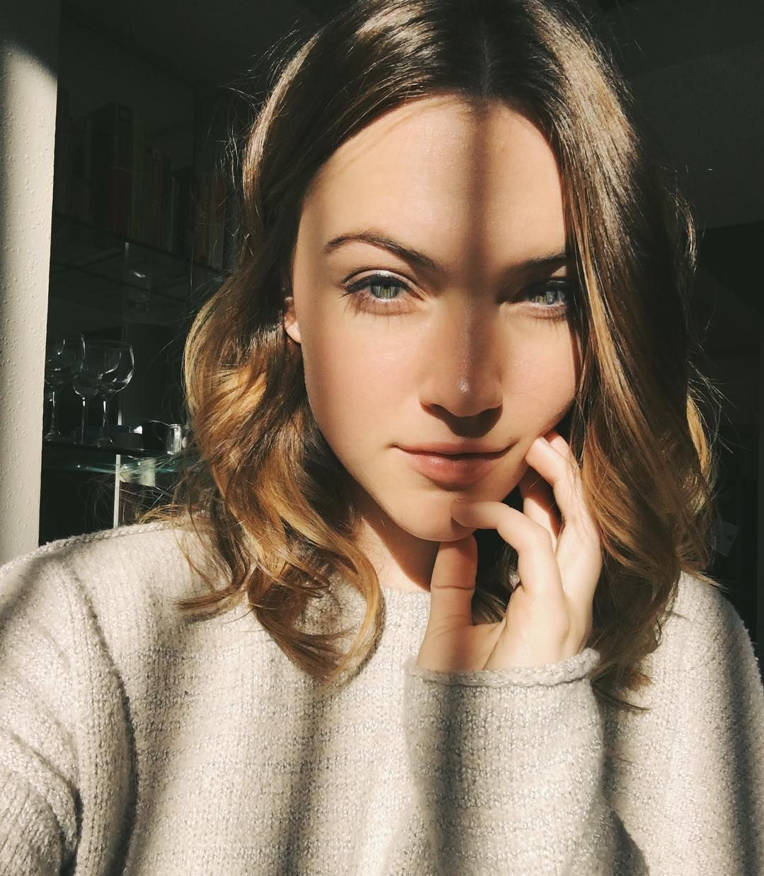 Hacked Violett Beane nudes (27 pics), Topless