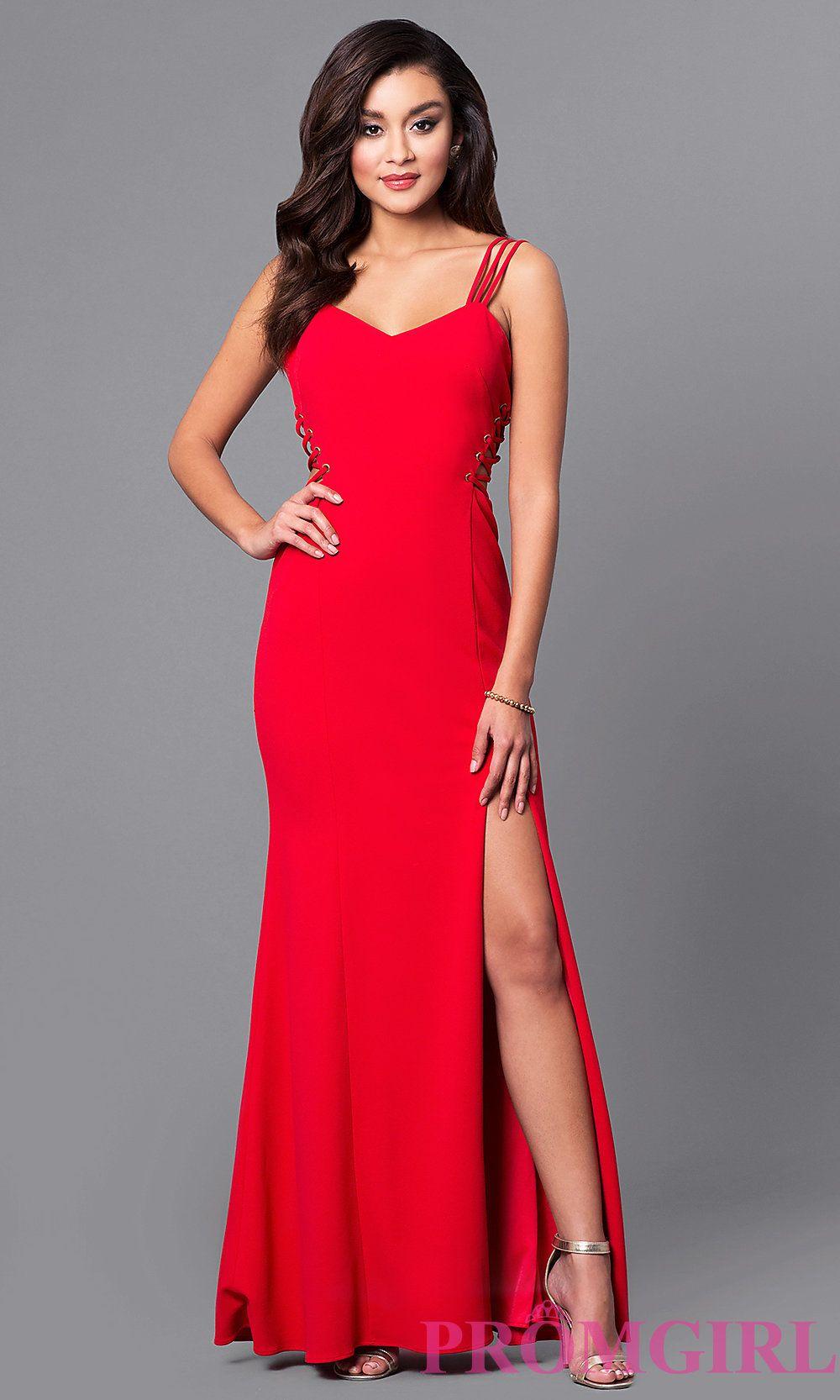 I like style dmoj from promgirl do you like fashion