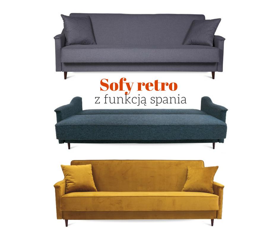 Sofa Retro Z Funkcja Spania Z Pewnoscia Przypadnie Do Gustu Milosnikom Dobre Stylu I Oczywiscie Wygody Sofa Furniture Instafurni Furniture Love Seat Home