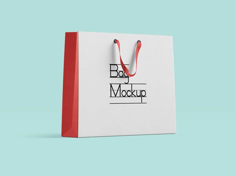 Download Shopping Bag Mockup Bag Mockup Mockup Free Mockup