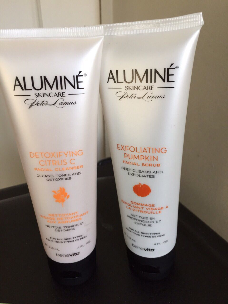 Hi everyone, i just tried these products from aluminé by Peter Lamas and i have no words to describe it!  Peter Lamas is the international expert in cosmetology and has worked with Grace Kelly, Elizabeth Taylor, Diana Ross, Carolina Herrera, etc etc... And worked in the hair and makeup field for Vogue, Glamour and mademoiselle.  This products are based in science and nature combined to archieve the best results for our skin and hair. By them at : http://cristineloureiro.acnshop.eu/