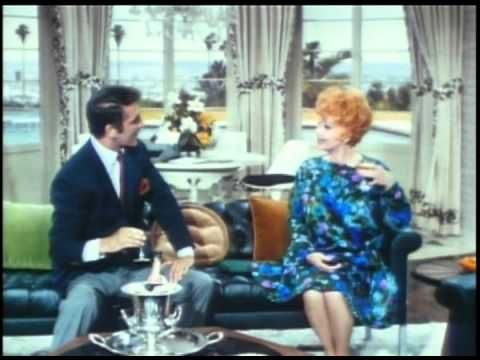 The Lucy Show - Lucy and the French Movie Star