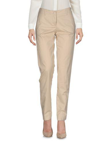 ARMANI JEANS Women's Casual pants Beige 4 US