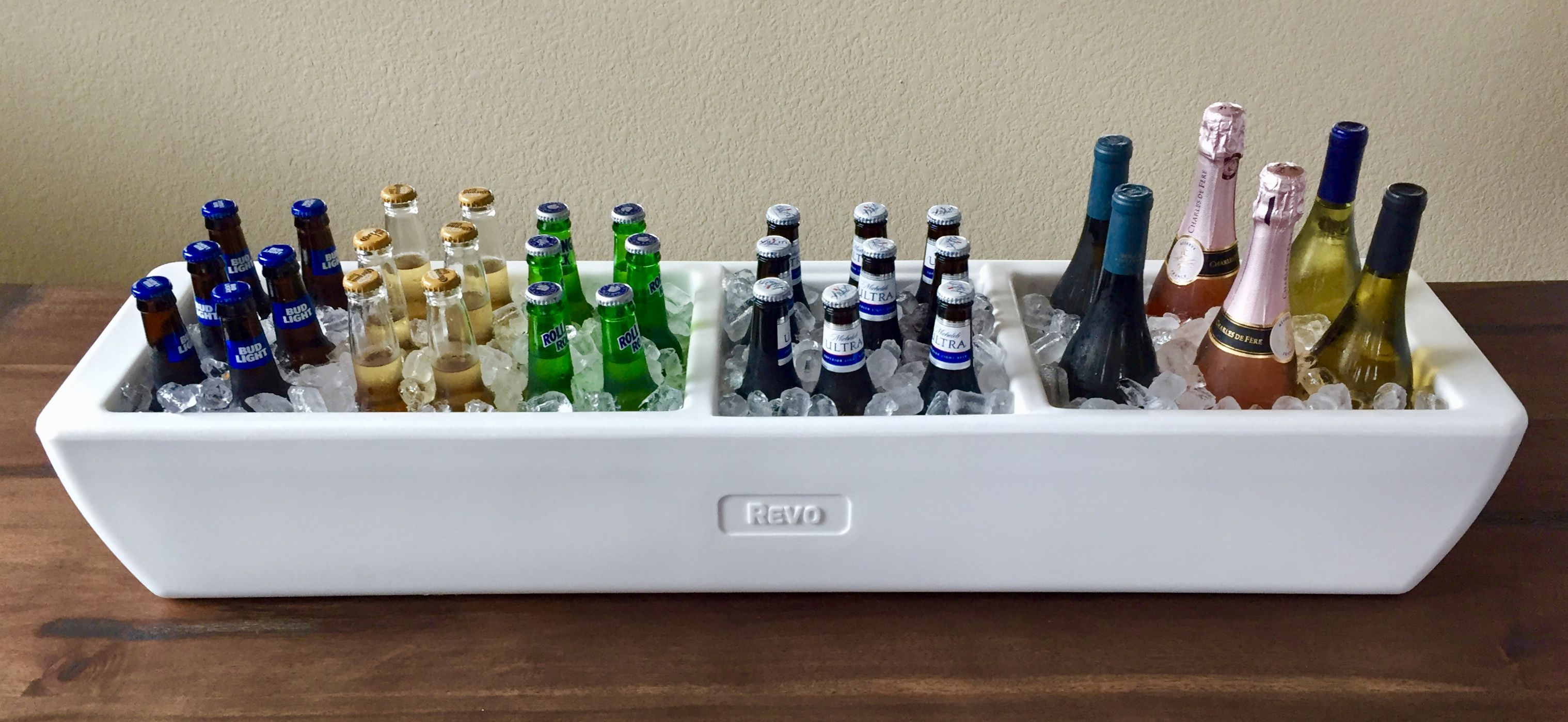 Best New Party Accessory The Revo Party Barge Is A Multi