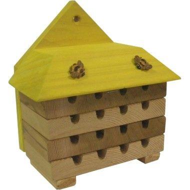 mini ruche pour abeilles jardiland ruches abeilles pinterest ruches abeilles et. Black Bedroom Furniture Sets. Home Design Ideas