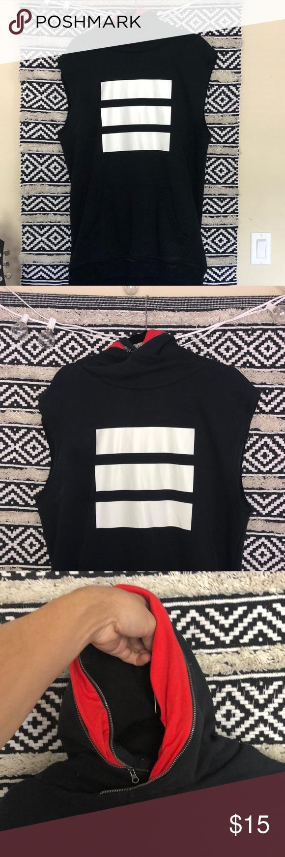 Adidas Oversized Hoodie Pacsun Oversize Hoodie Adidas Three Stripes Sweatshirt Shirt [ 1740 x 580 Pixel ]