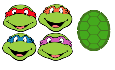 crafting with meek ninja turtles svg svgs pinterest ninja rh pinterest com ninja turtle clipart free ninja turtle clipart free