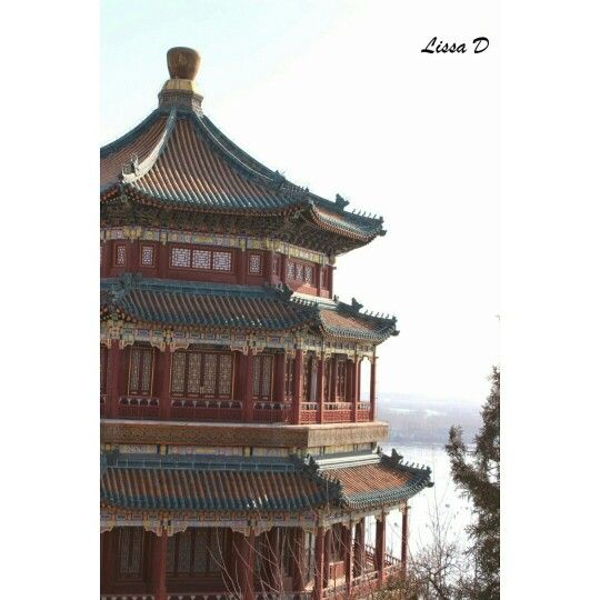 Summers Palace #beijing #china #summerspalace #photography #loud_moments