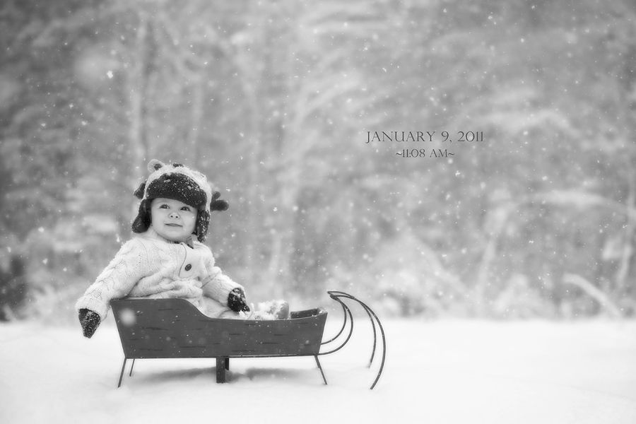 Kerianne's photo-a-day challenge is so inspiring!  Little Will is adorable!