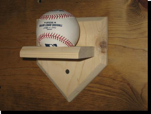 Small Homeplate Baseball Softball Bat
