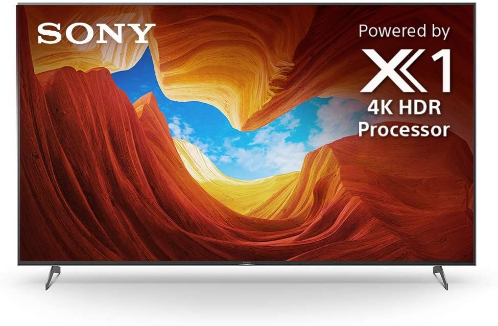 Best 85 Inch Tv In 2020 Review And Buying Guide In 2020 Sony Xbr 80 Inch Tvs Ultra Hd