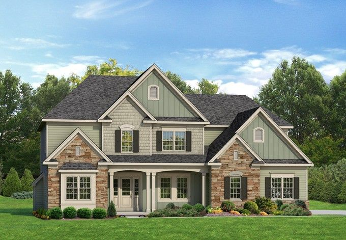 Eplans Farmhouse House Plan Tasteful And Timeless 2275