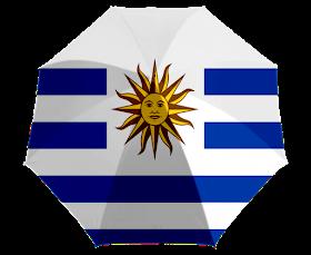 Monica Michielin Alfabetos Uruguay Flag Alphabet And Icons Png Flag Alphabet Uruguay Flag Png