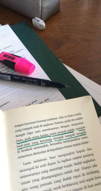 Quotes indonesia buku 54+ ideas