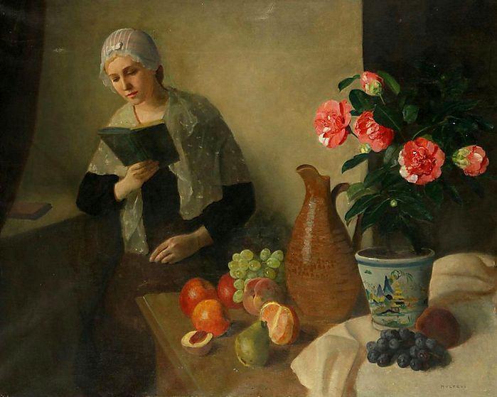 Multrus Josef (1898 - 1957 )