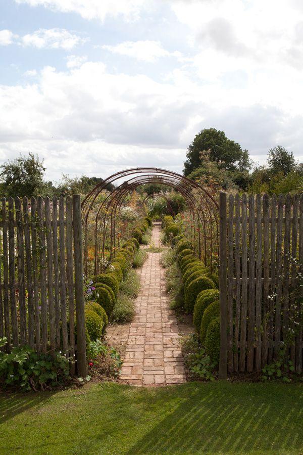 Marsha Arnold Photography - Le Jardin Plume