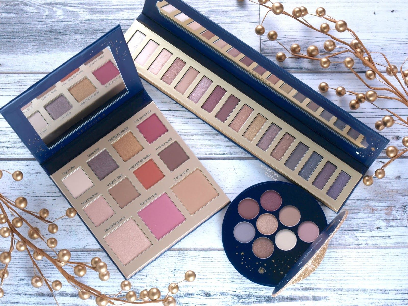 Pro Face Palette by Sephora Collection #7