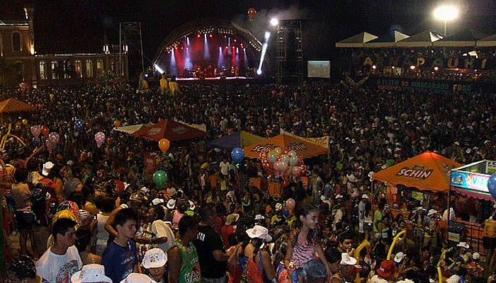 Carnaval de Obidos, Parà