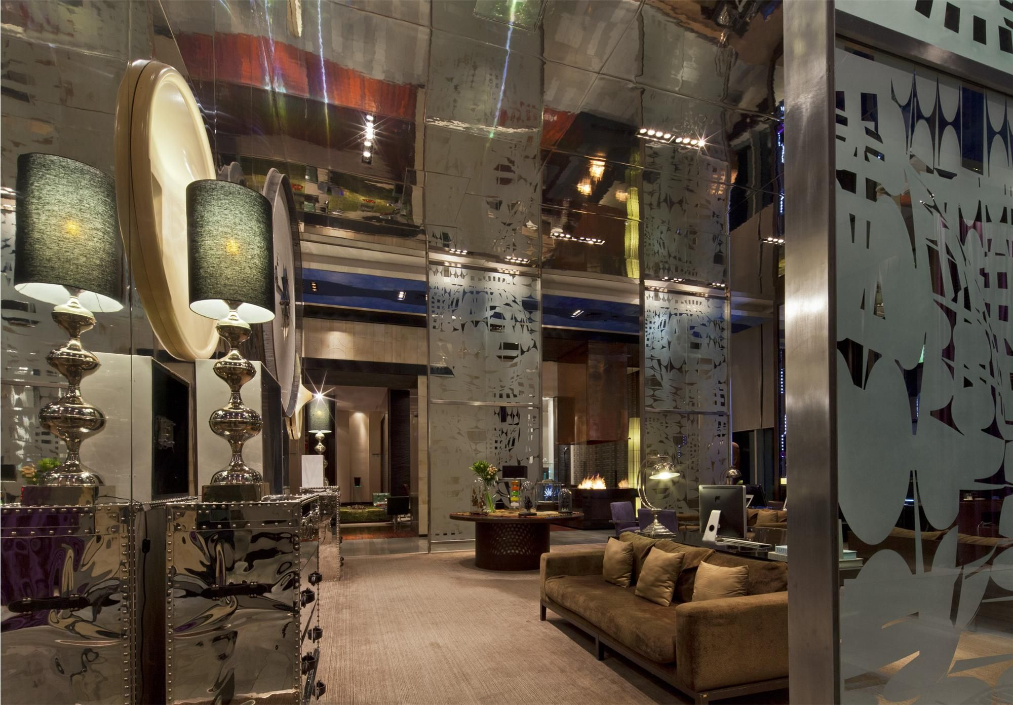 W Hotel Santiago Chile Visit Hotels In Santiago Chile W Hotels