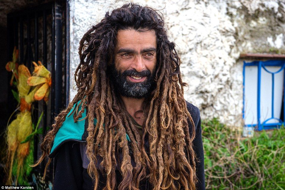 How To Meet A Gypsy Man