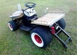 Let's do a wheelie !