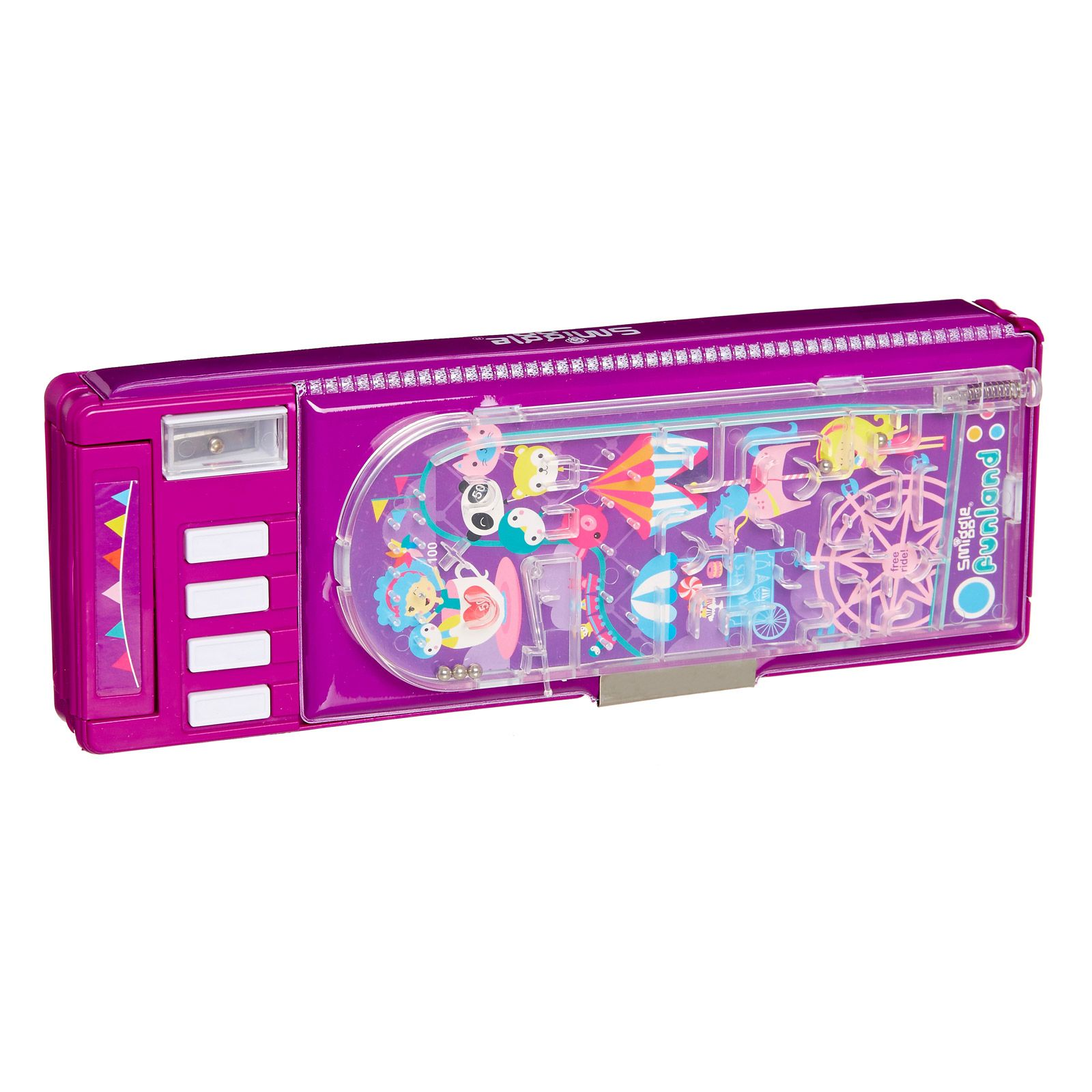Image for Pinball Pop Out Pencil Case from Smiggle UK