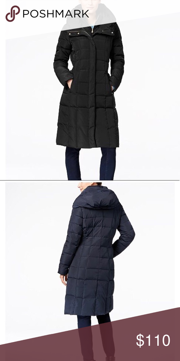 5daa5e663 Cole haan layered Down puffer coat Brand new with tags! Color is ...