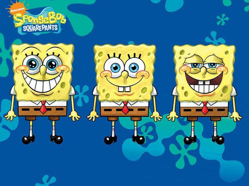 Spongebob Squarepants Wallpaper: spongebob squarepants wallpapers