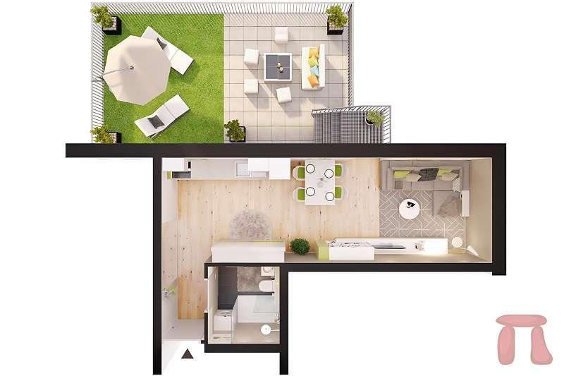 Garconniere Zum Wohlfuhlen 34 M 238 800 6020 Innsbruck Willhaben Wohnung Kaufen Willhaben Studenten Wohnungen