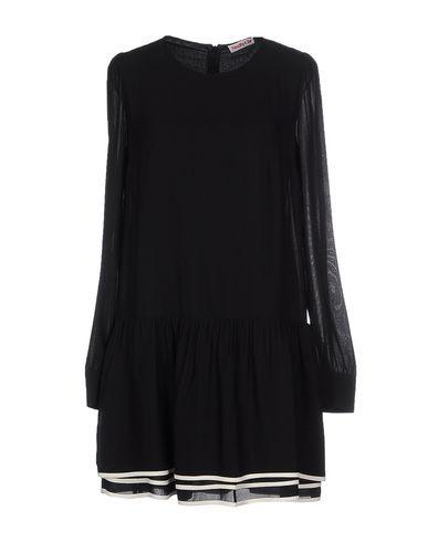 SEE BY CHLOÉ Short Dress. #seebychloé #cloth #dress