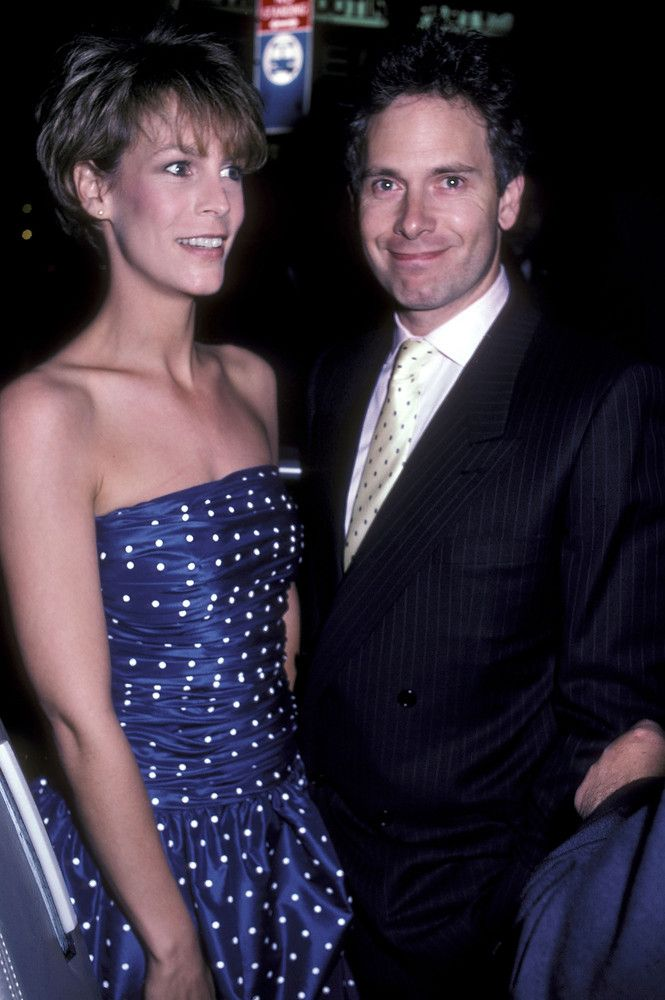 jamie lee curtis christopher guest married in dec 1984