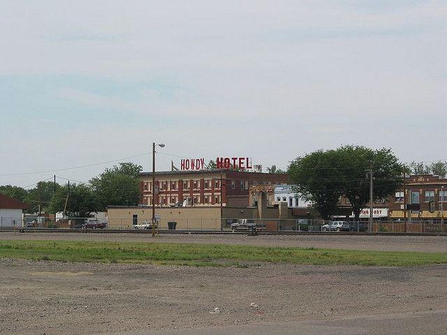 Montana Howdy Hotel Forsyth