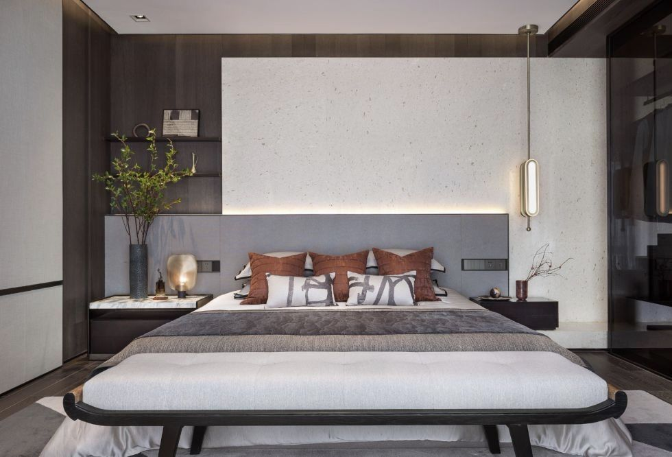 Pin By Abdullah Alherz On 床头背景 Luxury Living Room Design Bedroom Interior Luxurious Bedrooms