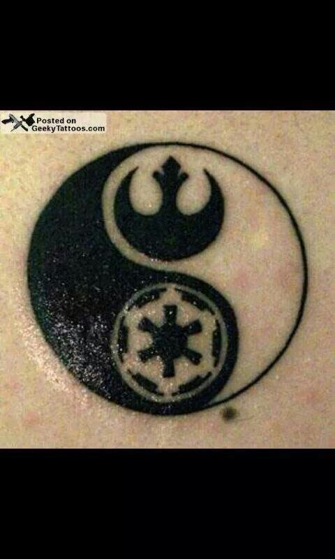 Star Wars Tattoo Love This Would Look Really Good On My Foot
