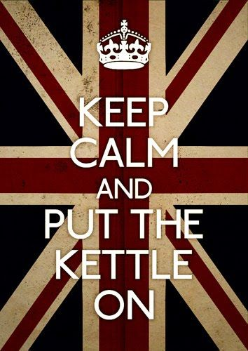 A true Coronation Street philosophy!