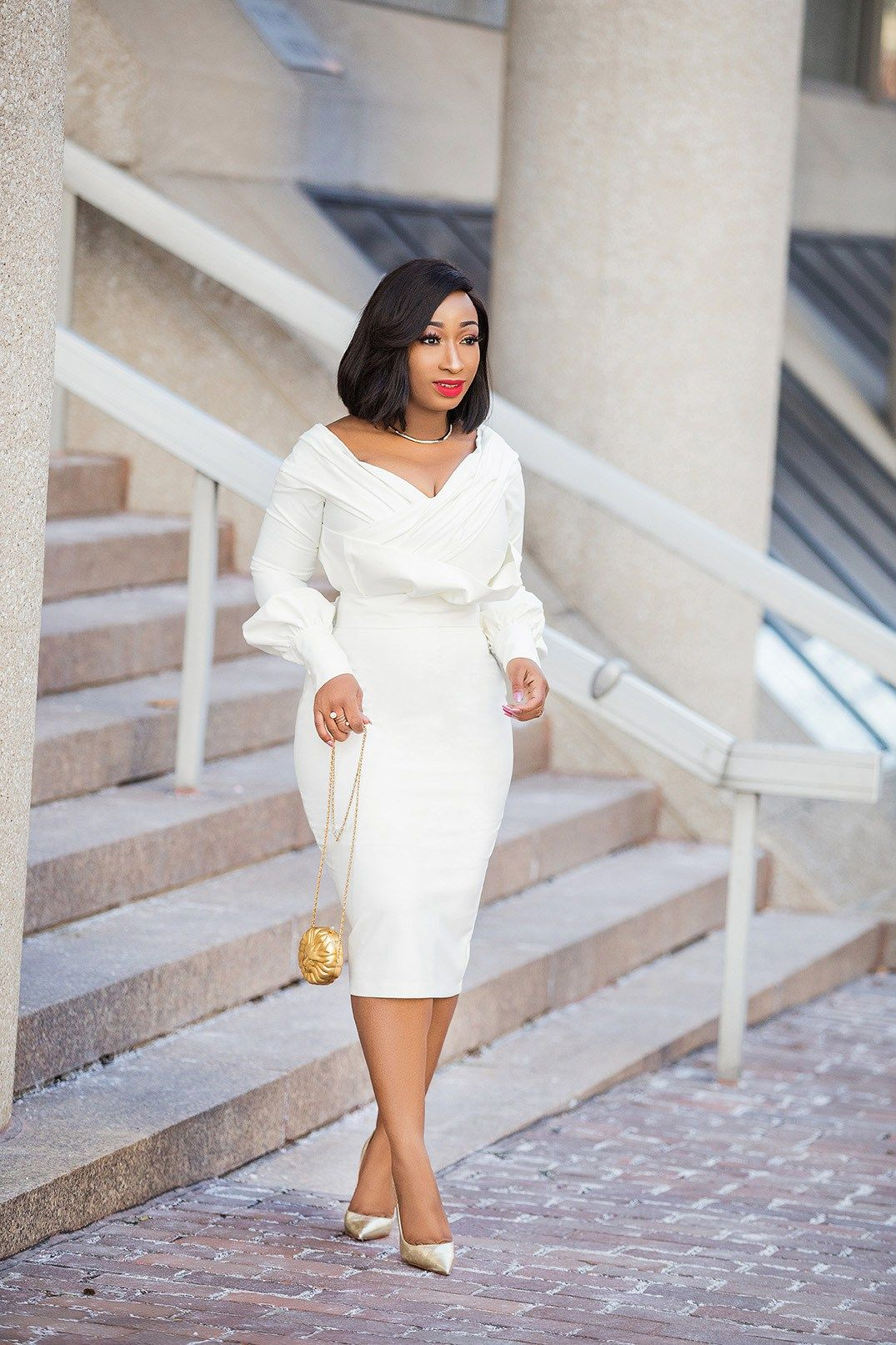 elegant classy dress styles