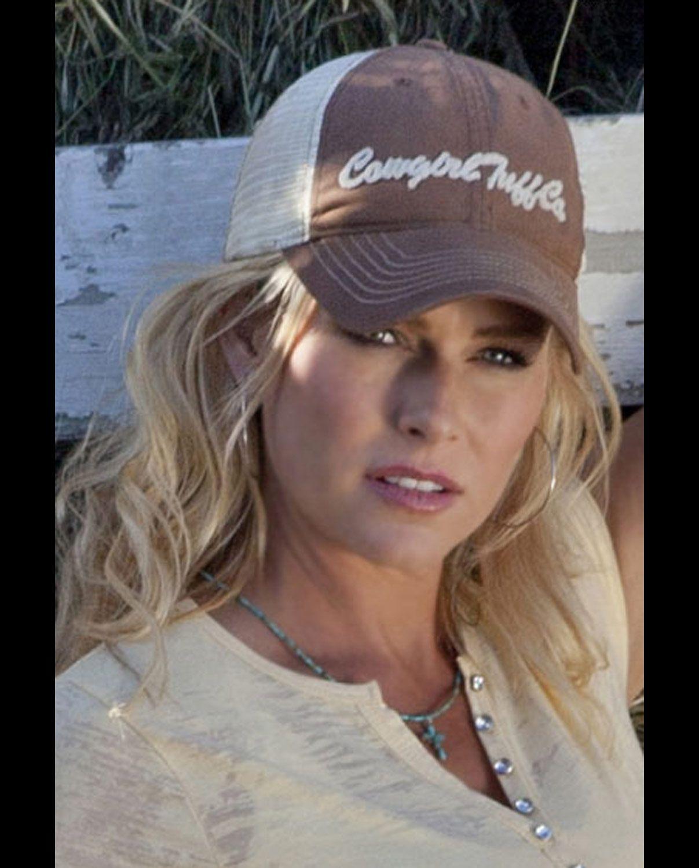 Strange Cowgirl Tuff Baseball Hat Cap Girl Military Hat Fashion Schematic Wiring Diagrams Amerangerunnerswayorg
