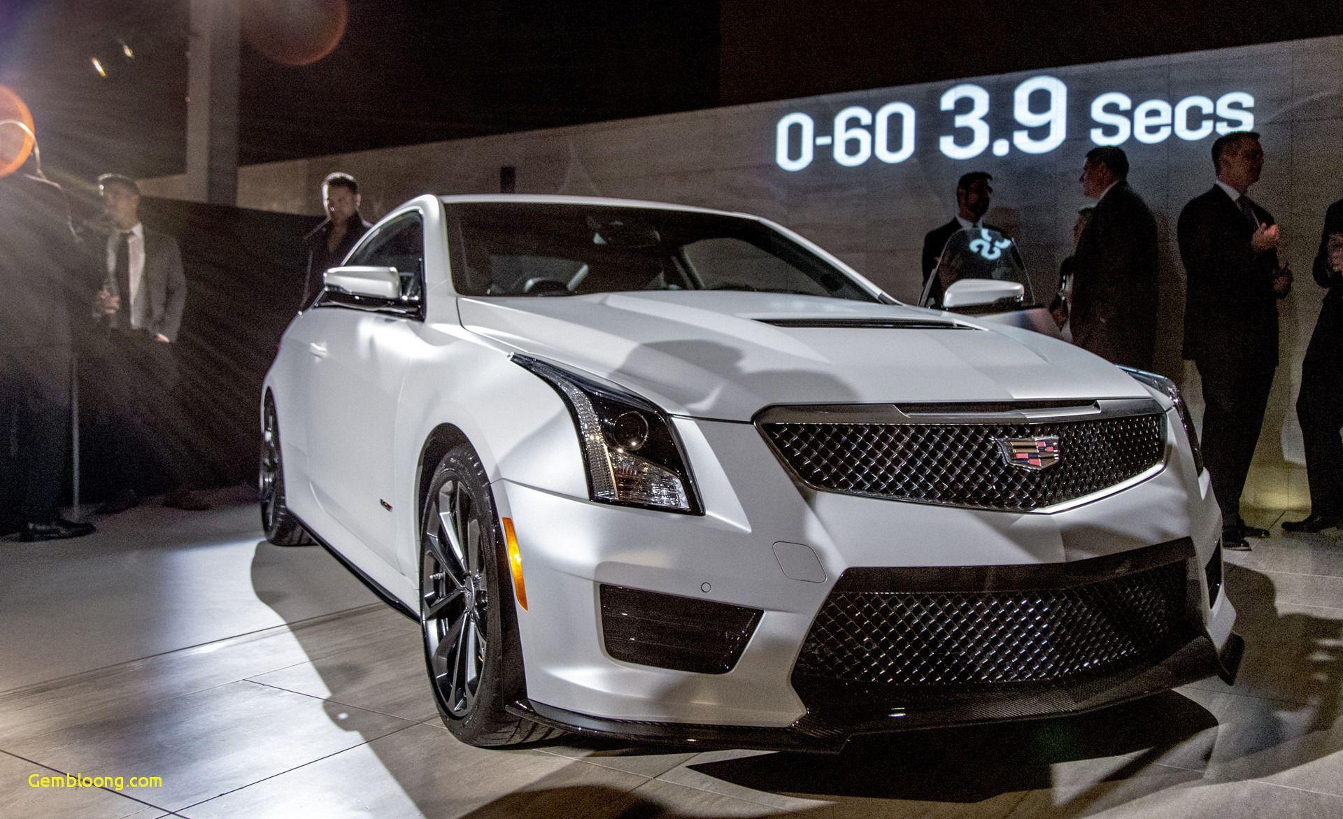 Pin On Cadillac Cts
