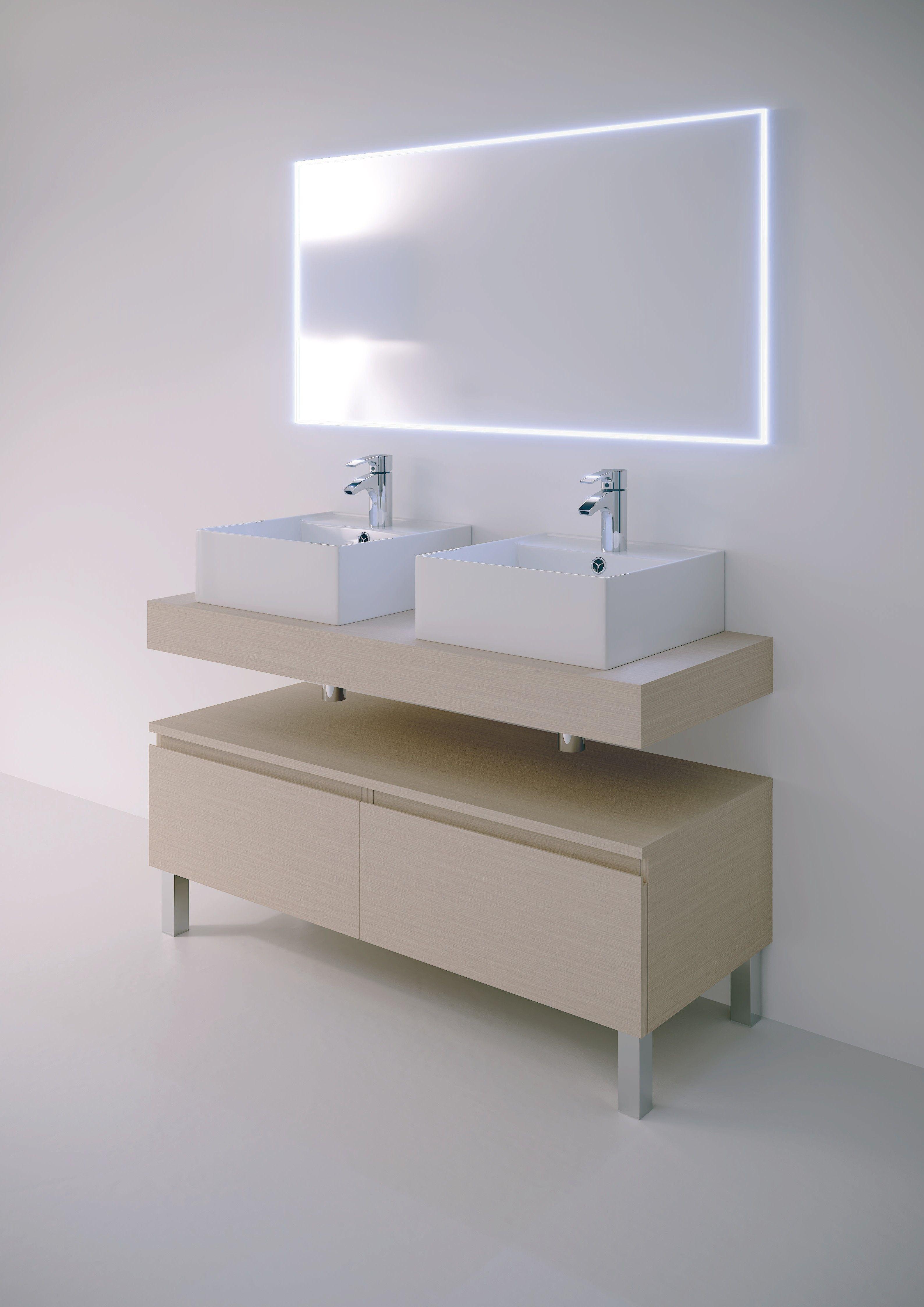 Muebles Bajo Lavabo Serie Ele Muebles Bajo Lavabo Muebles Auxiliares Baño Muebles