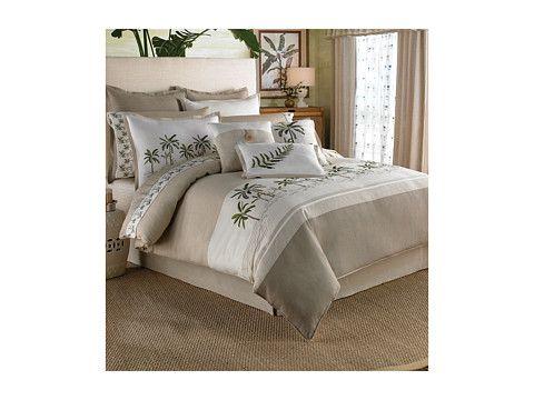 Croscill Fiji Comforter Set Cal King Comforter Sets Tropical Bedding Croscill Bedding