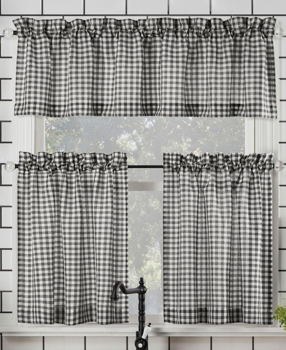 No 918 Parkham 54 In 2020 Kitchen Curtains Burlap Curtains Kitchen Farmhouse Kitchen Curtains