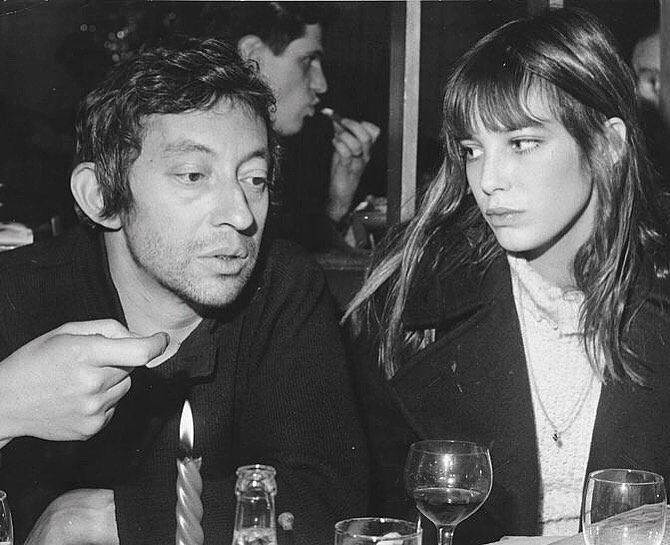 Serge Gainsbourg Film