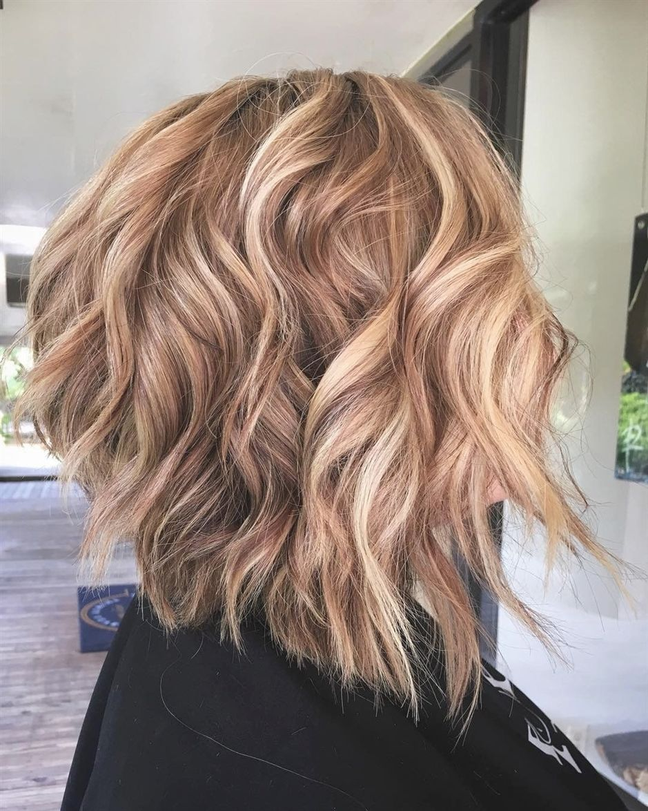 9 Fall Hair Color Trends For Blondes You Ll Be Seeing Everywhere Fall Hair Color Trends Blonde Hair With Highlights Fall Hair Color